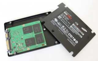 Parkdale — бесплатная утилита для измерения скорости жёстких дисков и твердотельных накопителей SSD