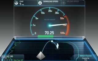 Роутер режет скорость по Wi-Fi