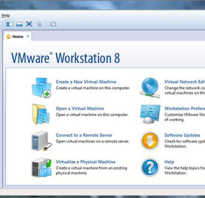 Установка Windows 8.1 Enterprise на виртуальную машину Vmware Workstation