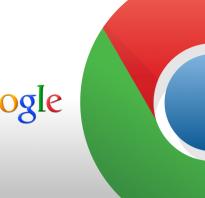 Обзор браузера Google Chrome