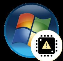 Несовместимое оборудование: ваш компьютер оборудован процессором предназначенным для последней версии Windows