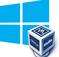 Как установить Windows 10 в режиме EFI на VirtualBox