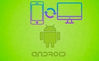 Как сохранить контакты Android на компьютер