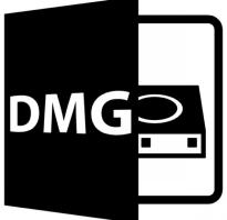 Как открыть DMG файл в Windows