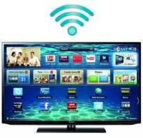 Телевизор не подключается или не видит Wi-Fi сеть, что можно сделать?..