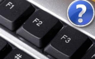 Не работает клавиша Fn на ноутбуке — что делать?