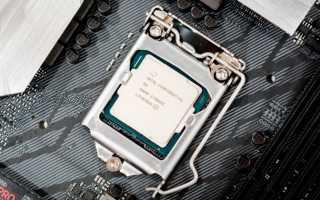 Сравнение процессоров Intel Core i7 8700 и i7 8700K или выбираем самый мощный процессор для современных игр и тяжёлого видеомонтажа 2018 года!