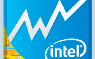Intel Power Gadget — утилита для мониторинга питания процессора