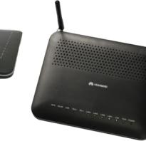 Настройка WiFi на Huawei HG8245 и HG8245T