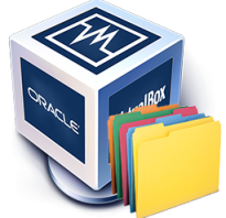 Общие папки VirtualBox