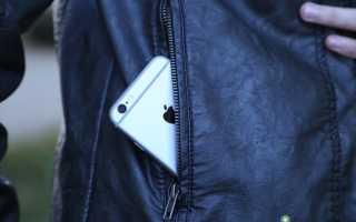 iPhone 6 — первое видео и характеристики