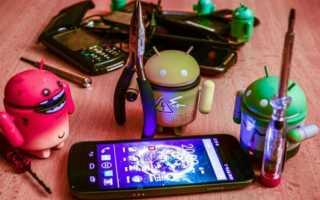 Необычные способы использования Android телефона и планшета