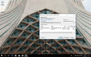 Перенос Windows XP со стационарного компьютера на виртуальную машину VirtualBox установленную на ноутбуке с Windows 10