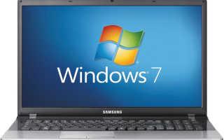 Windows 7: статьи сайта