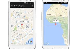 Программы для GPS навигации на Android — что выбрать? Навител, Прогород, СитиГИД, Яндекс.Навигатор и др.