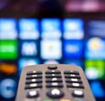Как смотреть онлайн ТВ на планшете и телефоне Android, на iPhone и iPad