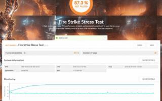 4 лучших программы для стресс-тестирования процессора (диагностика работы ЦП)