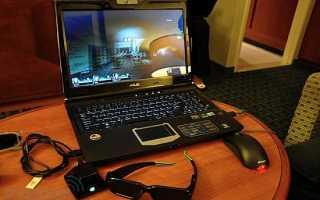 3 способа узнать какая видеокарта стоит на ноутбуке