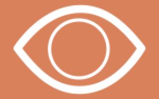 Что означает значок глаза на телефоне Huawei Honor
