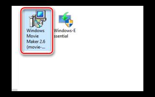 Как скачать Movie Maker для Windows 10, 8.1 и Windows 7 на русском бесплатно