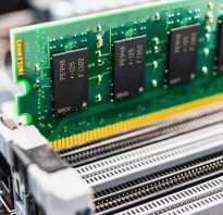 Тест ОЗУ (RAM): проверка оперативной памяти на ошибки