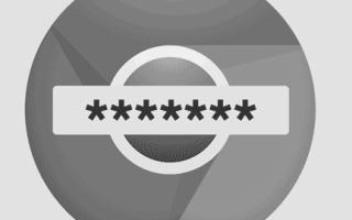 Как включить встроенный генератор паролей в Google Chrome