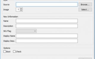 Как редактировать файл образ install.wim