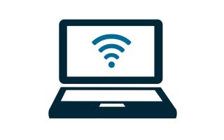 Пропадает сеть WiFi на ноутбуке или компьютере — что делать?!