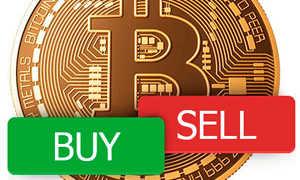 Как купить биткоин за рубли банковской картой (дешево, с небольшой комиссией от 1% ☺)