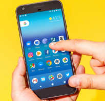 Очистка памяти Android в Google Files