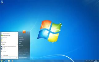 Как после установки Windows 7 накатить все обновления сразу с помощью накопительного пакета обновлений (Rollup Update), а также ежемесячного накопительного пакета (Monthly Rollup)
