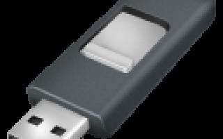 ISO to USB — самая простая программа для создания загрузочной флешки