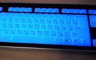Основные комбинации клавиш Виндовс