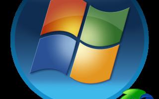 Восстановление файлов Windows 7