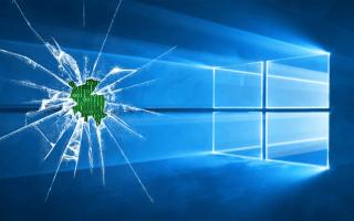 Быстрый запуск Windows 10