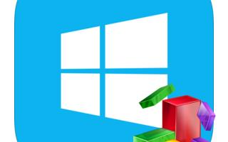 Дефрагментация в Windows 8