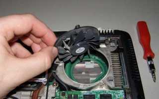 Шум от компьютера — почему и как убрать?!