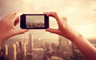 Сколько мегапикселей камера на Айфоне?!