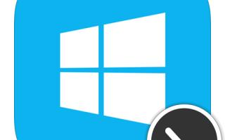 Как запустить командную строку в Windows 8