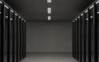 Виртуальные диски iscsi. DAEMON Tools iSCSI Target. Как управлять iSCSI таргетами через веб-браузер