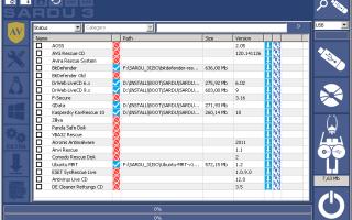 Sardu — мощная программа для создания мультизагрузочной флешки или диска