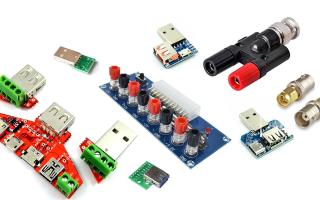 15 самых нужных кабелей и переходников для: ПК, ноутбука и телефона (подборка с AliExpress)