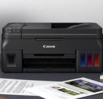 Как найти и подключить (добавить) принтер в локальной сети